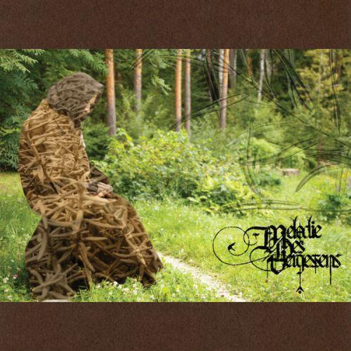 Melodie Des Vergessens - Palustre Genesis (CDr, Album, Ltd, Num)