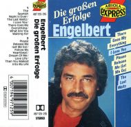 Engelbert Humperdinck - Die Großen Erfolge (Cass;Comp;Whi)