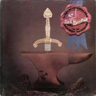 Rick Wakeman - The Myths And Legends Of King Arthur And The Knights Of The Round Table (LP;Album)