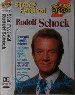 Rudolf Schock - Star-Festival (Cass)