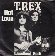 T. Rex - Hot Love (7
