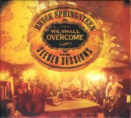 Bruce Springsteen - We Shall Overcome - The Seeger Sessions (CD;Album + DVD-V;Copy Prot.;PAL)