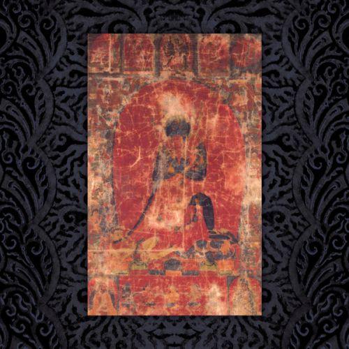 Lunar Abyss - Khara-Khoto (CD, Album, Ltd, Num)