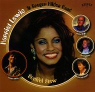 Harriet Lewis & Gregor Hilden - Soulful Stew (CD;Album;Dig)