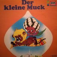 Wilhelm Hauff - Der Kleine Muck (LP;Album;RP)