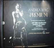 Andrea Berg - Zwischen Himmel & Erde Premium (CD;Album + DVD;Copy Prot.;PAL;Reg)