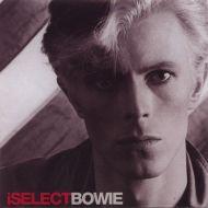 David Bowie - iSelect (CD;Comp;Promo;Car)