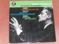 Herbert von Karajan - Weber: Aufforderung Zum Tanz / Nicolai: Die Lustigen Weiber Von Windsor (Ouvertüre) / Weber: Der Freischütz (Ouvertüre) (10