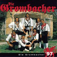 Die Grombacher - Die Grombacher '97 (CD;Album)
