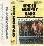 Spider Murphy Gang - Dolce Vita (Cass;Album)