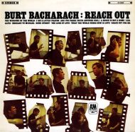 Burt Bacharach - Reach Out (LP;Album)