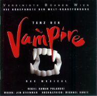 Vereinigte Bühnen Wien - Tanz Der Vampire (Die Höhepunkte Der Welt-Uraufführung) (CD;Album;RE)
