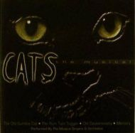 Andrew Lloyd Webber - Cats - The Musical (CD;Album)