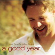 Various - A Good Year - Music From The Motion Picture (CD;Album;Comp)