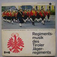 Regimentsmusik Des Tiroler Jägerregiments - Regimentsmusik Des Tiroler Jägerregiments (10