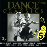 Various - Dance Classics Volume 5 (CD;Comp)
