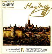 Joseph Haydn - Joseph Haydn - Illustrierte Biographie Mit Langspielplatte (10