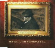 Puff Daddy & Faith Evans / 112 / The Lox - Tribute To The Notorious B.I.G. (CD;Single)