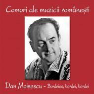 Dan Moisescu - Bordeiaș;Bordei;Bordei (CD;Comp)