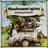 Various - Gaudeamus Igitur - Studentenlieder (LP;B)
