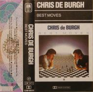 Chris de Burgh - Best Moves (Cass;Comp)