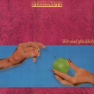 Stahlnetz - Wir Sind Glücklich (LP;Album)