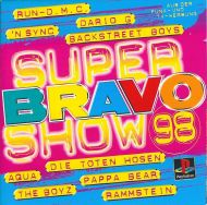 Various - Bravo Super Show 98 (2xCD;Comp)