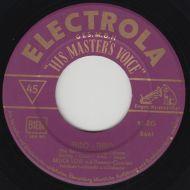 Bruce Low U. D. Das Hansen-Quartett - Theo - Theo / Uganda Song (7