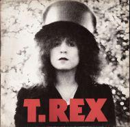T. Rex - The Slider (LP;Album)