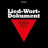 Various - Lied-Wort-Dokument Im Deutschen Antifaschistischen Widerstand 1933-1945 (2xLP;Comp;Gat)