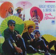 Sérgio Mendes & Brasil '66 - Look Around (LP;Album)