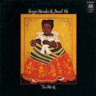 Sérgio Mendes & Brasil '66 - Ye-Me-Le (LP;Album)