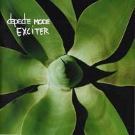 Depeche Mode - Exciter (CD;Album)