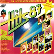 Various - Hits '87 • Die Internationalen Superhits (CD;Comp)