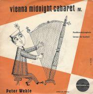 Peter Wehle - Vienna Midnight Cabaret IV. (7