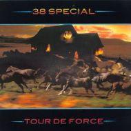 38 Special - Tour De Force (LP;Album)