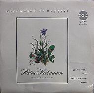 Karl Heinrich Waggerl;Julius Patzak;Franz Salmhofer - Heiteres Herbarium (10