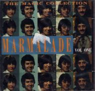 The Marmalade - The Magic Collection - The Marmalade Vol: 1 (CD;Comp)