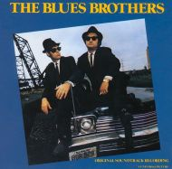 The Blues Brothers - The Blues Brothers (Original Soundtrack Recording) (CD;Album;RE)