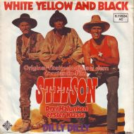 Dilly Dilly - White Yellow And Black (7