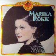 Marika Rökk - Marika Rökk (LP;Comp;Mono)