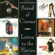 Various - Sound Of Cinema - Listen To The Movies (CD;Comp)