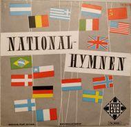 Großes Telefunken-Orchester - National-Hymnen (10
