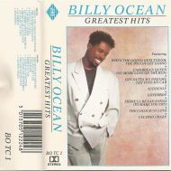 Billy Ocean - Greatest Hits (Cass;Comp)