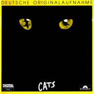 Andrew Lloyd Webber - Cats - Deutsche Originalaufnahme (CD;RE)