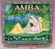 Felix Maria Woschek & Konrad Halbig Special Guest Ustad Sultan Khan - Amba (A Love Chant) (CD;Album)