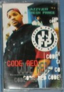 DJ Jazzy Jeff & The Fresh Prince - Code Red (Cass;Album)