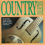 Various - Country Collection Vol I (CD;Album;Comp)