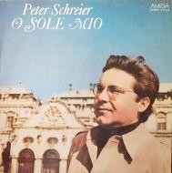 Peter Schreier - O Sole Mio (LP;Album)