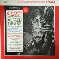 Alfred Drake & The Kismet Original Broadway Cast - Kismet (LP)